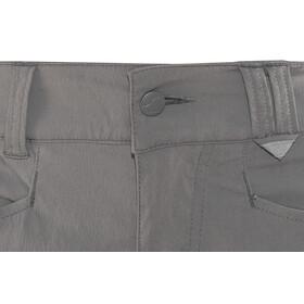 Bergans W's Utne Pants Graphite/Solid Grey
